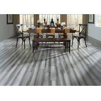 Home Usage Loose Lay Vinyl Flooring Wood With Wear Resisting Function Manufactures