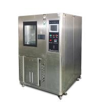 China Customized 225L Temperature Humidity Chambers , Environmental Testing Equipment on sale