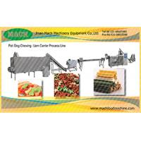 New Automatic dog chew processing machinery Manufactures