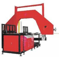 Buy cheap Band Saw, Plastic Cutting Machine for Fabricating Fittings from wholesalers