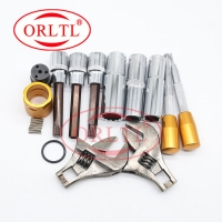 China ORLTL OR7069 Common Rail Injector Tools Simple Injector Disassembly Tool 11 Sets on sale