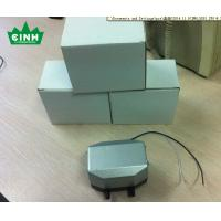 Aluminum  Double Diaphragm Electric Balloon Air Pump For Ozone Generator Manufactures