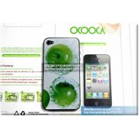 New arrival cartoon  screen protector for iphone 4/4s Manufactures