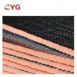 Lowes Fire Resistant Hvac Foam Insulation Heat Polyolefin / Polyethylene Sheet Manufactures