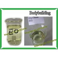 Steroid Solvent Ethyl Oleate(EO) For Steroids Inject Oil solvent CAS 111-62-6 Manufactures