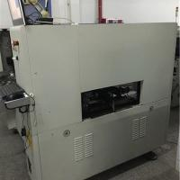 Quality High Accuracy SMT Pick And Place Machine M6E With 6 Head Z-Axis Control AC Servo Motor for sale