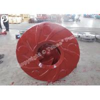 Buy cheap China Sand Gravel pump Parts from wholesalers