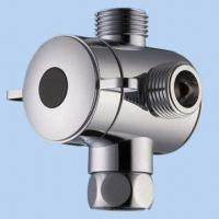 Tee for Water Segregator in Marine/Construction Hardware, Made of Stainless Steel Manufactures