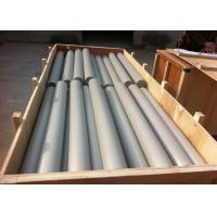 White Grey PP Rod / Polypropylene Rod For All Kinds Industrial Seal Manufactures