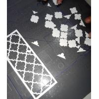 card paper pattern making cnc cutting table