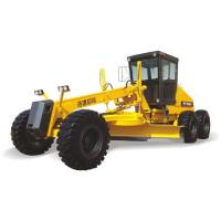 Hydrodynamic Self-Propelled Motor Grader