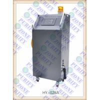 China Car air purifier and sterilizer machine on sale