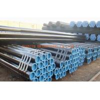 Q345 , 16Mn Carbon Steel Seamless Pipe For Boiler Tube , SCH 20 - SCH 140 Manufactures