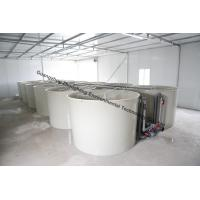 Aquaculture tank ras fish pond for sale of ec91140359 for Fish pond tanks for sale