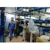 Low Noise Sandwich Panel Forming Machine Automatically Continuous Foaming Manufactures