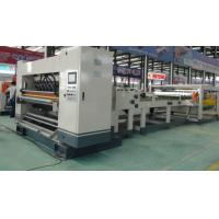 China High Speed 2 Layer Paperboard Corrugated Box Machine Production Line 150m/min on sale