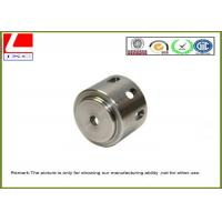 High Precision Stainless Steel Machining Services For Motorcycle/ Custom Machined Parts Manufactures