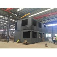 Top Quality Shipping Container Retail Store , Durable Container Retail Shops Manufactures