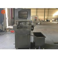 1500kg/H Meat Processing Equipment Electric Brine Injector For Chicken Manufactures