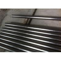 ASTM A53 / ASTM A106 Thick Wall Cold Drawn Seamless Tube , Steel Tubing For Boiler Manufactures