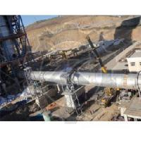 Small Cement Plant Equipment Rotary Kilns Manufactures