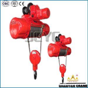 Hot Selling Electric Hoist, Hoists 220v/380v, 5t hoist for lifting Manufactures