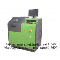 NTS709 COMMON rail injektor test bench Manufactures