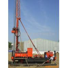 Buy cheap XP-30B Crawler Drilling Skid Mounted Drilling Rig Jet Grouting Skid Mounted For from wholesalers