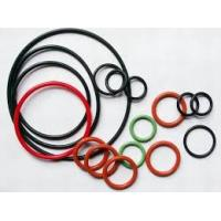 Odourless Colored Silicone O Rings Diameter 20 Mm To 1500mm For Sealing Manufactures