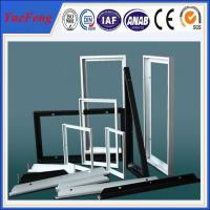 6061 china aluminium extrusion for solar,customized solar panel production line,OEM Manufactures