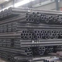 """BS1387 ASTM A53 Black ERW Carbon Steel Pipe Tubing With 1/4"""" - 30"""" OD Manufactures"""