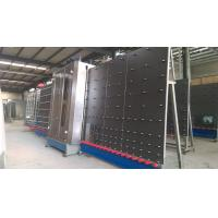 Automatic Vertical Low-E Glass Washing Machine with Tliting Table Manufactures