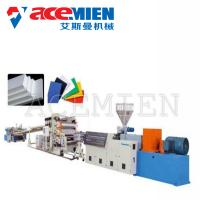 Thermocol Paper Foam Plate Making Machine PVC Free Foam Sheet Production Manufactures