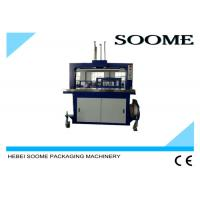 Semi - Automatic Carton Strapping Machine For Various Boxes New Condition Manufactures