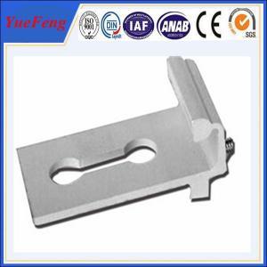 6061 aluminum alloy cnc milling machine part Manufactures