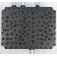 China PIM 150DBC Three Way Power Divider / High Power Combiner 0.5DB Low Insertion Loss on sale