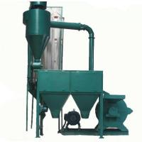 Widely used wood powder machine Manufactures