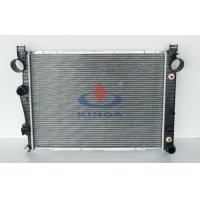Quality High performance Automobile mercedes benz W220 radiator 2205000003 for sale