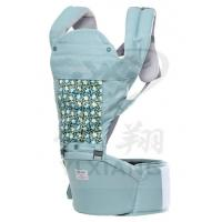 foldable protection pad breathable mesh good quality korea baby swaddle wrap best baby car Manufactures