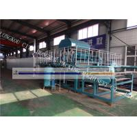 Waste Paper Pulp Egg Tray Making Machine 4000 Pcs / H Production Capacity Manufactures