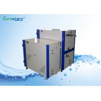 Box Type Small Water Cooled Chiller Copeland Scroll With Terminal Fan Coils Manufactures