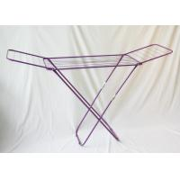 20M Internal Wire Metal Clothes Drying Rack Cloth Dryer Stand Foldable Manufactures