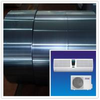 Buy cheap Mill finished and Bule Hydrophilic Aluminium Foil 8011 8079 0.15mm to 0.35 mm from wholesalers