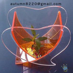 transparent acrylic fish tank Manufactures