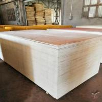 E1 Glue Okoume Plywood Furniture Decoration , Durable 9mm Plywood Manufactures