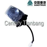 truck body parts left side light for sale Manufactures