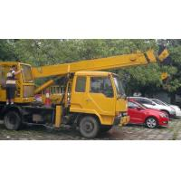 NK70 Used KATO Crane 7 ton for sale in shanghai Yard , Cheap Price Manufactures