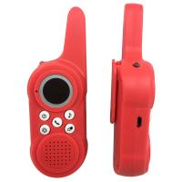 Buy cheap China tailor-made 3 channels rechargeable family two way walkie talkie wholesale from wholesalers