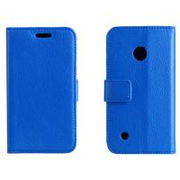 Universal Nokia Cell Phone Cases , Leather Wallet Case With Stand Manufactures