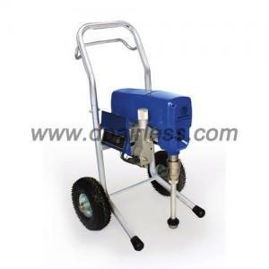 DP-6695 Piston pump airless paint sprayer Manufactures